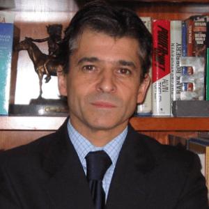 Julio Cerviño Fernández