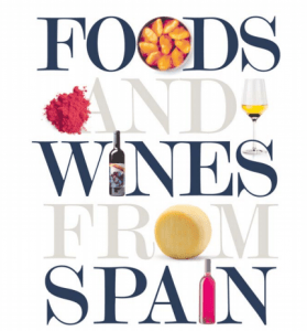 Food and Wines FromSpain - exportar cocina