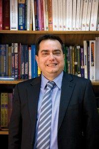 Luis Jaime Gilsanz Llorente, Director del Master en Dirección Comercial y Marketing