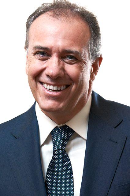 Javier Ortego - formación en ventas