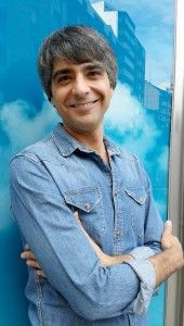 Javier Rodriguez Conde - master en dirección