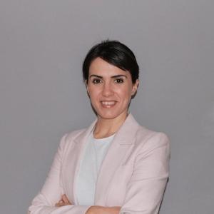 Silvia González Sarmentero