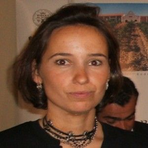 Ana Atienza Perez