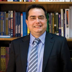 Luis Jaime Gilsanz Llorente