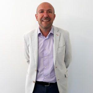 Roberto Cabezas Bajo