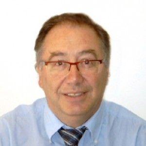 Antonio Arenales Rasines