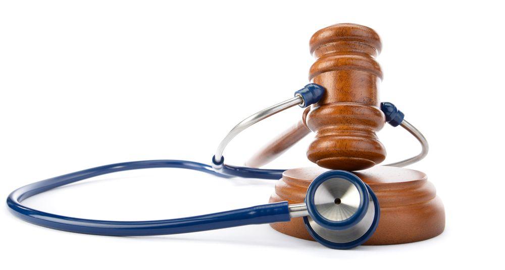 Justicia - recaídas médicas y jurídicas