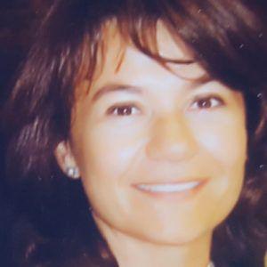 Cristina Santiago Alejos