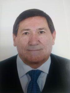 Enrique Rodriguez Alonso