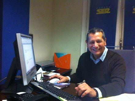Lorenzo Gomez Mora - realizar el curso experto en ventas