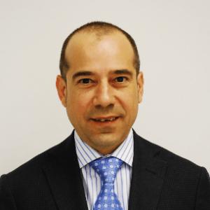Juan Carlos Merchán Rodríguez