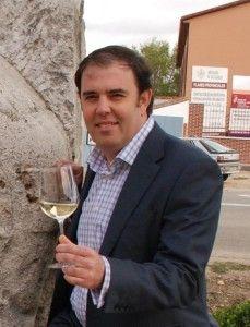 Vicente Orihuela Villameriel - gestión de bodegas