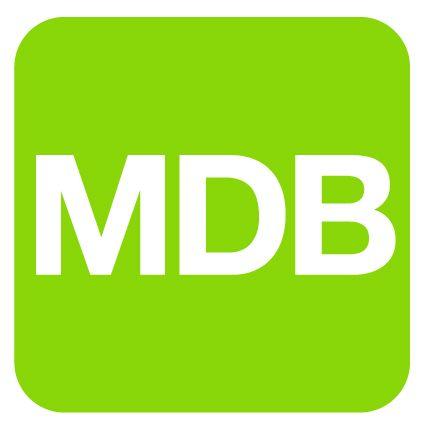 Máster en Digital Business (MDB)