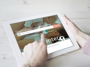 Registro en mamicenter.com