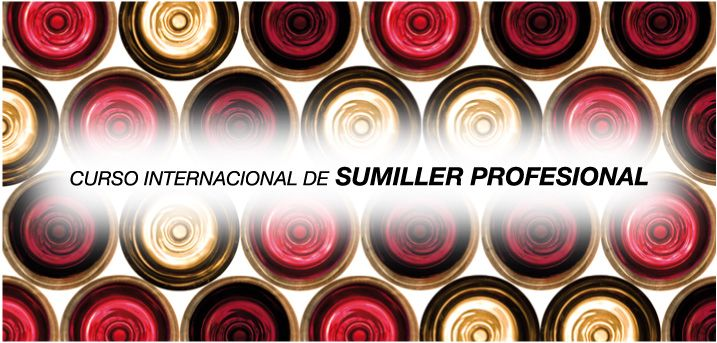 Sumiller Profesional