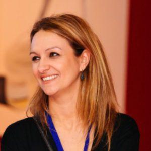 Vanessa Fernández García