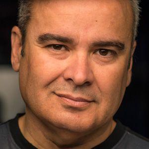 Javier Sirvent Ayala