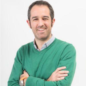 Agustín Valentín-Gamazo Villar