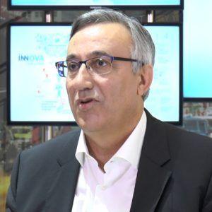 José Luis Lombardero Rodil