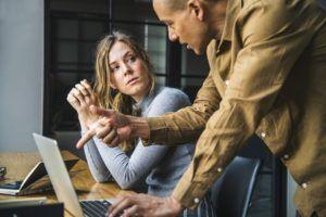 Inteligencia Emocional en líderes de la organización