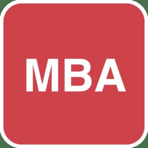 master mba executive