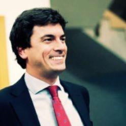 Sergio Arana Cabrera