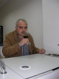 José Antonio Fernández Escudero
