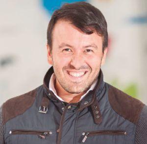 José Antonio Molina Mora