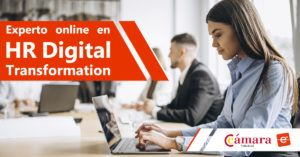 Experto en HR Digital Transformation