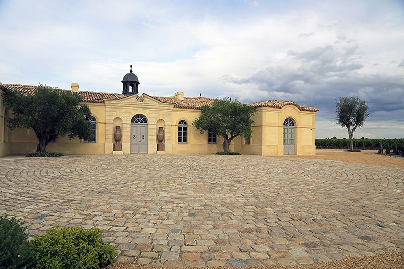 Chateau Petrus - Viaje a Burdeos