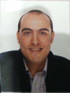Diego Vecillas Martín