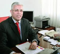 José Antonio Orejas Casas